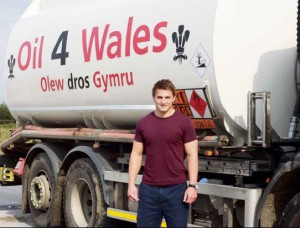 Oil 4 Wales acquires Milford Haven depot