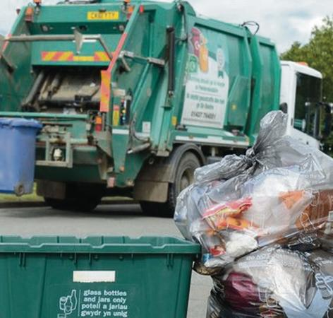 Bin and gone: councils to ship waste overseas.