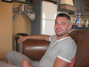Tragic: Ben Bowen