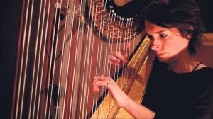 Catrin Finch: Concerto Hedd Wyn
