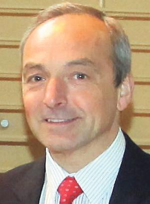 Decision maker: Richard Brown