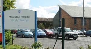 Morriston-Hospital