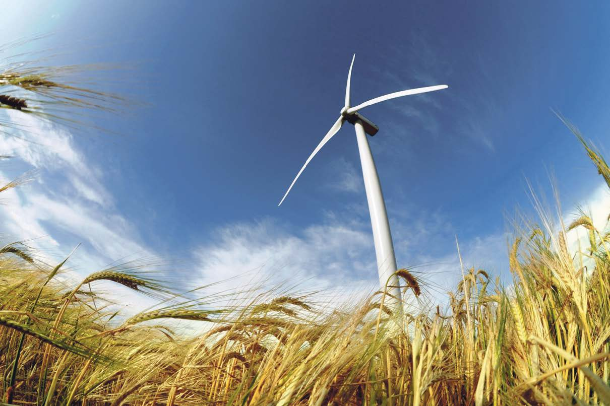 Wind turbine extension refused the pembrokeshire herald for Near farcical