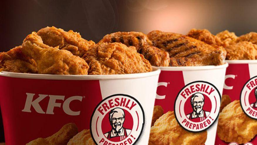 KFC plans to open two drive thrus in Pembrokeshire by 2020 – The Pembrokeshire Herald