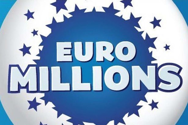 mystery winner scoops 128 000 in euromillions the pembrokeshire herald. Black Bedroom Furniture Sets. Home Design Ideas