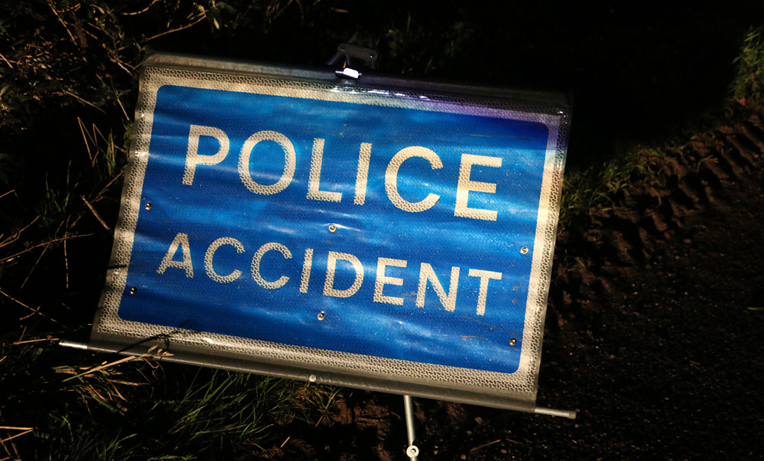 Traffic delays following crash on A40 – The Pembrokeshire Herald