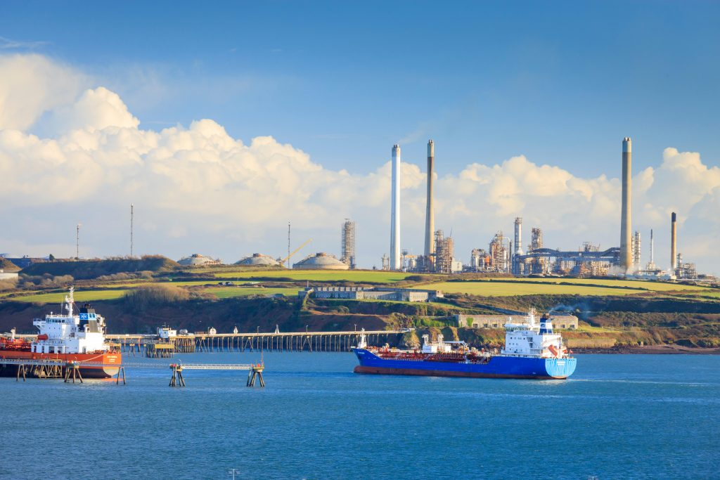 Sentencing for Valero Energy UK Ltd and B&A Contracts Ltd begins – The Pembrokeshire Herald