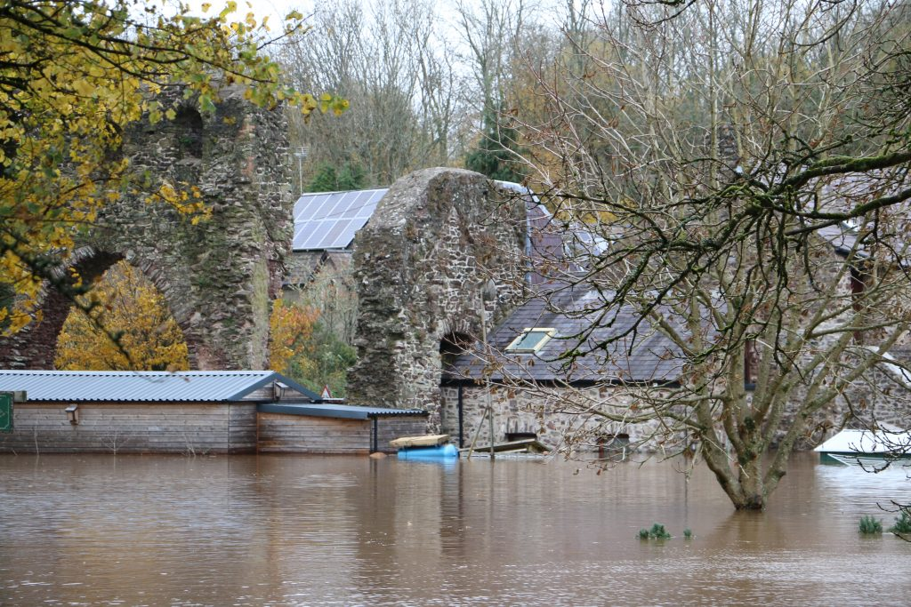 Milford Haven: MP to visit flooding victims – The Pembrokeshire Herald