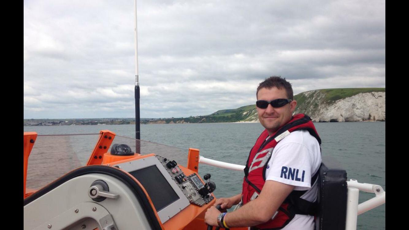 Tenby police officer's double life as RNLI volunteer – The Pembrokeshire Herald