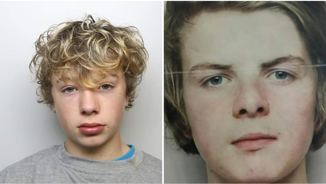 Police searching for two missing teenage boys – The Pembrokeshire Herald