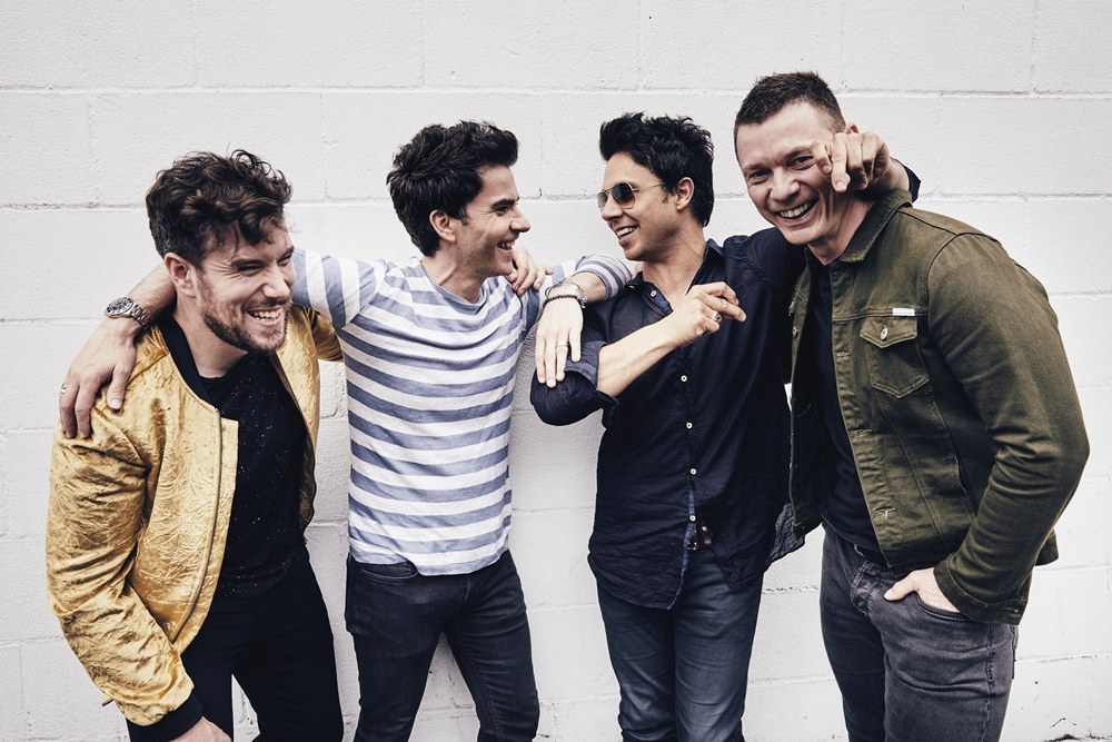 Stereophonics to play Swansea gig – The Pembrokeshire Herald