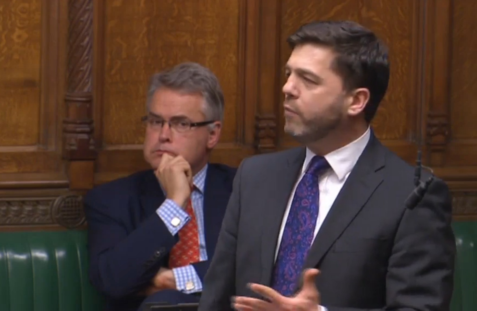Stephen Crabb MP speaks out in 40 hour Brexit debate – The Pembrokeshire Herald