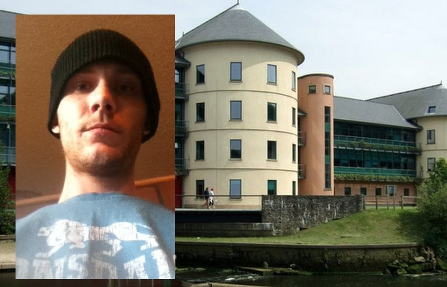 Jail For Evicted Thief Who Pitched Tent In County Hall