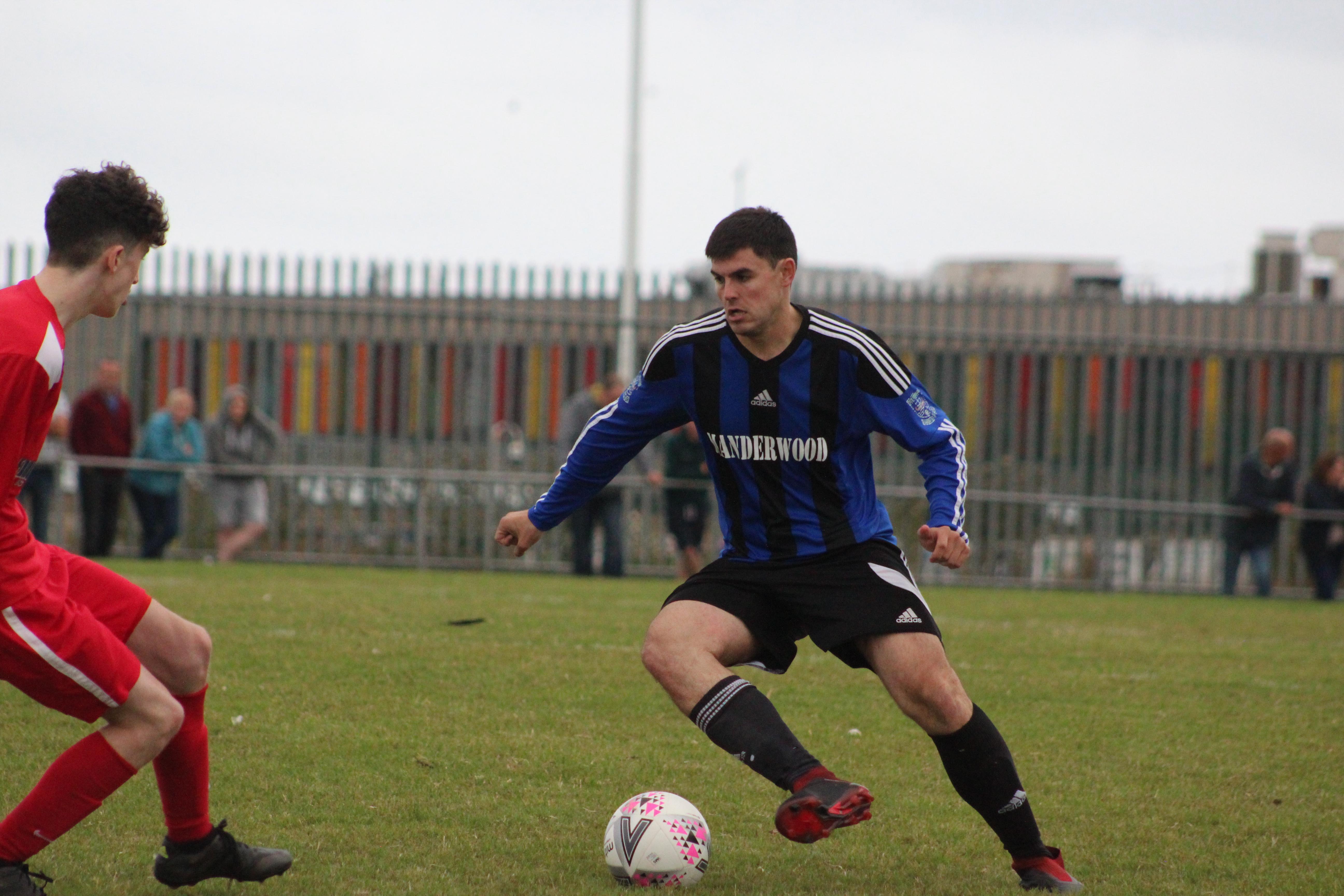 Athletic play Vikings in Joe Lennon final – The Pembrokeshire Herald