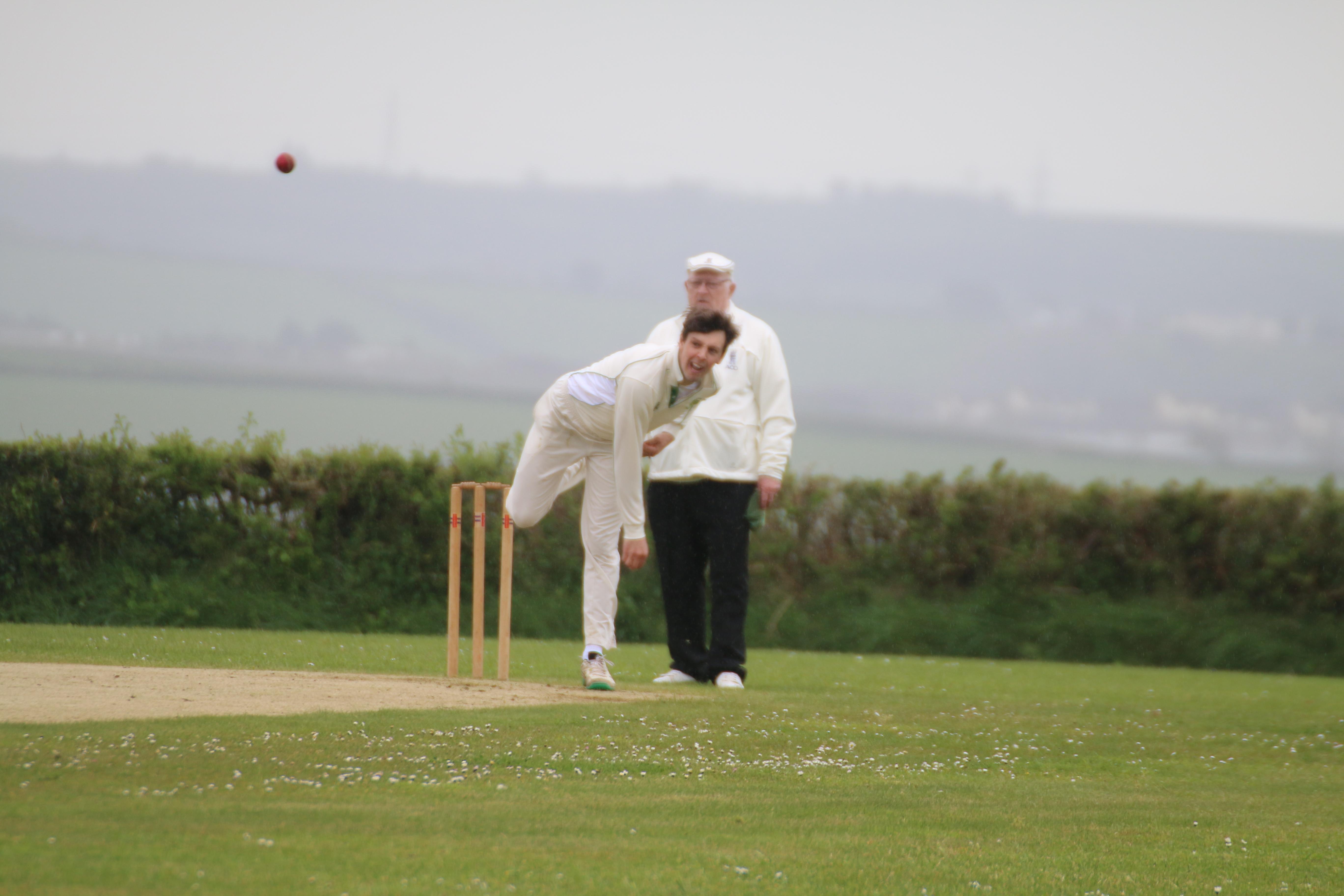 Hayman stars in Burton win – The Pembrokeshire Herald