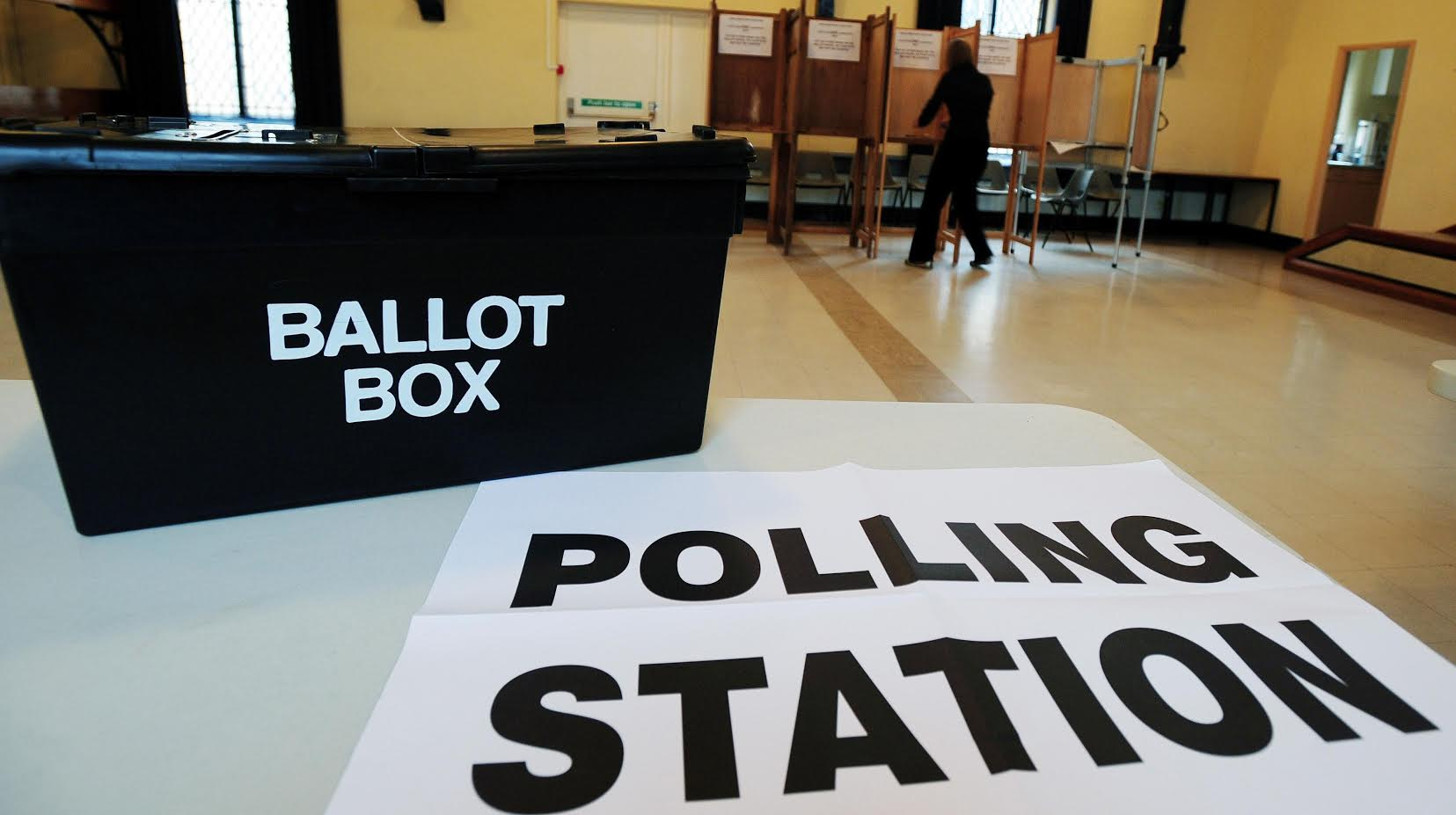 Local candidates for the General Election have been confirmed – The Pembrokeshire Herald
