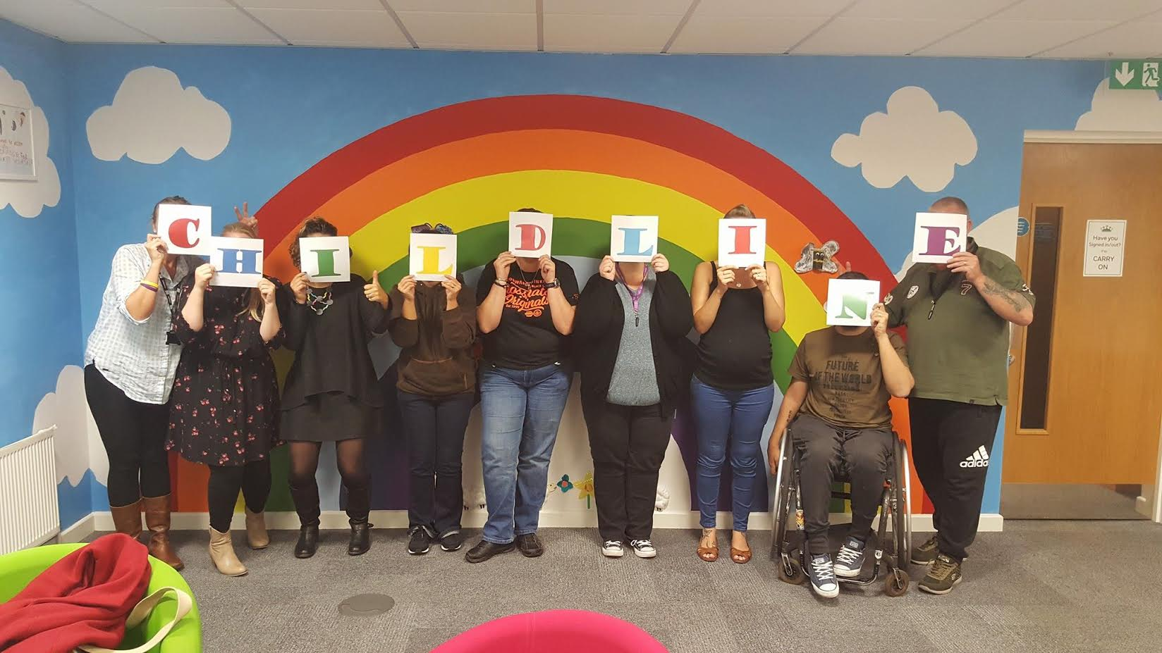 The NSPCC and Childline are here to help children – The Pembrokeshire Herald
