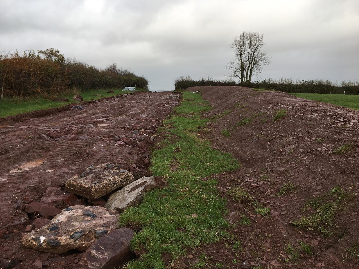 Laugharne Luxury Lodge plan hits pothole – The Pembrokeshire Herald