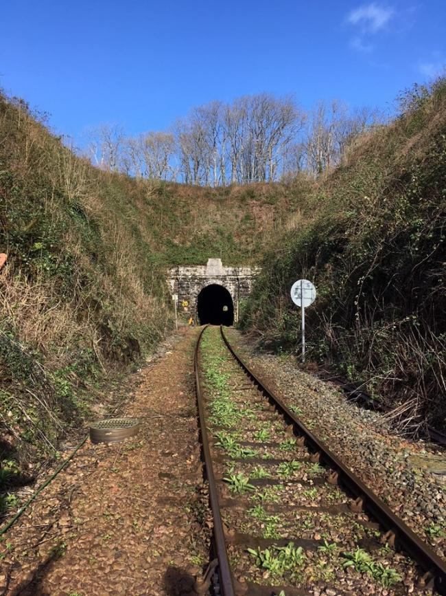 Residents invited to a Pembroke Tunnel drop-in event – The Pembrokeshire Herald
